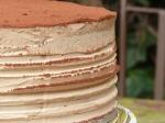 Layer Cake de Dulce deLeche