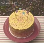 Taller de Layer Cake al estiloSweetapolita
