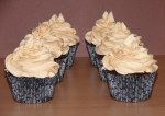 Whisky Cupcakes – A pleasure for the taste…