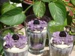 Cupcakes de Chocolate yMoras