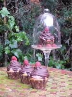 Cupcakes dedicados al Amor y a la Esperanza…