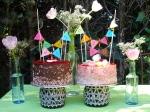 Fiesta de Cumpleaños – Dedicado a Cris &Ichi