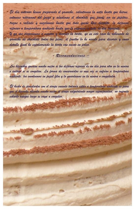 layer cake dulce de leche 2
